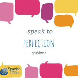 Spanish House London Spanish conversation sessions