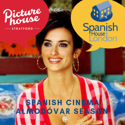 Spanish House London social activities in Spanish