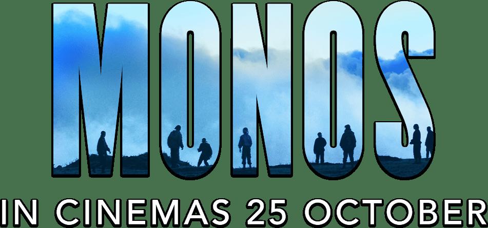 Monos Latin American Film