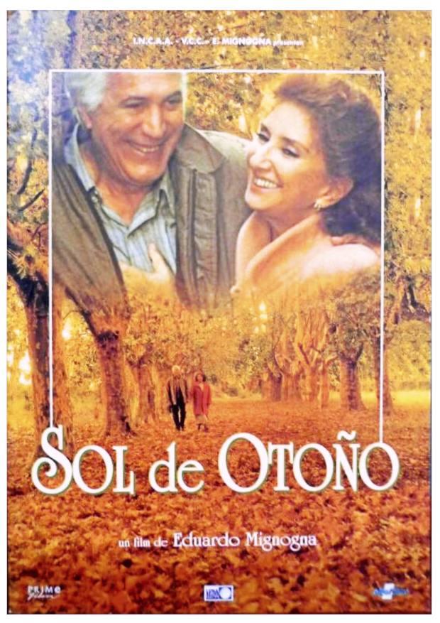 Argentinian Film Sol de Otoño
