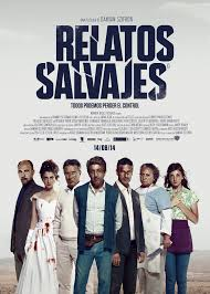 Relatos Salvajes film