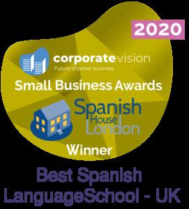 award-winning live online Spanish courses